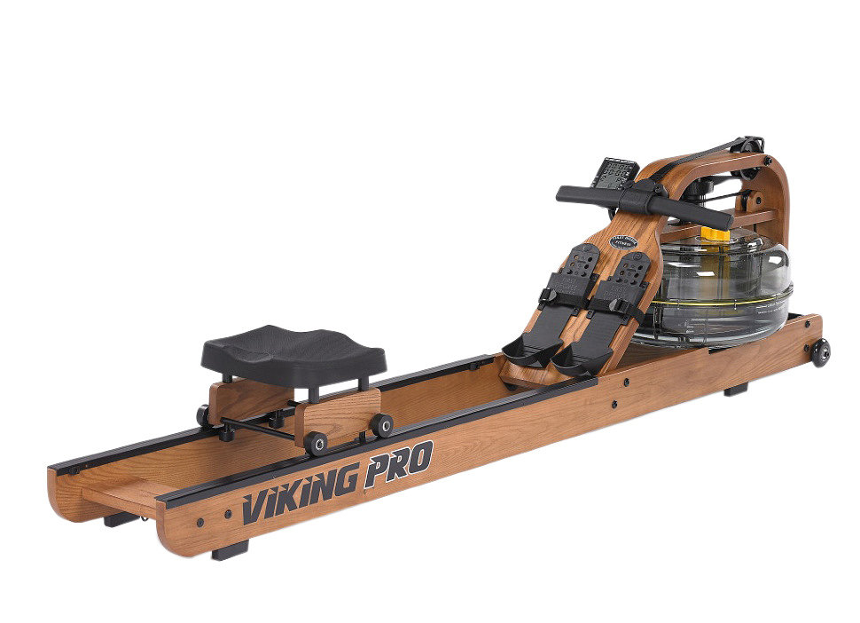 Гребной тренажер Viking PRO