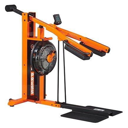 FluidPowerZone тренажеры для фитнеса