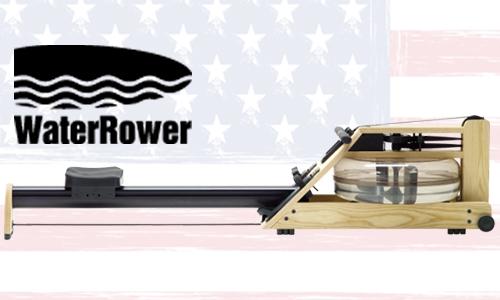 Тренажеры WaterRower