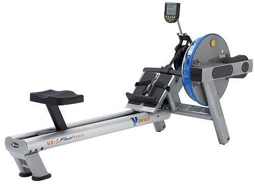 Гребной тренажер Vortex VX-3