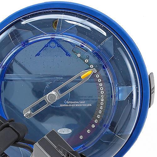 Регулируемая водная нагрузка 20 уровней