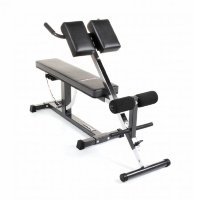 Гиперэкстензия для Ironmaster Super Bench